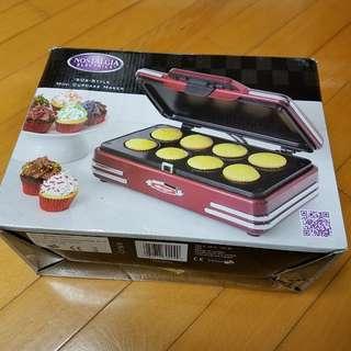 迷你Cupcake機