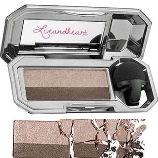 BN Benefit They're Real! Duo Eyeshadow Blenders