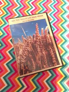 Charity Sale! Get the Weeds Off Your Seeds by Jerry Savelle