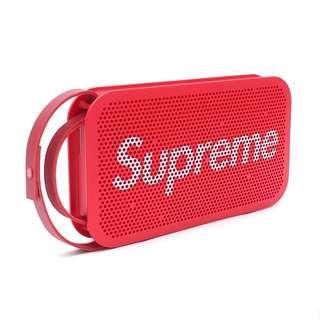Supreme B&O Bang & Olufsen BeoPlay A2 Speaker