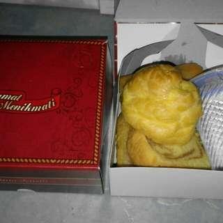 Paket snack