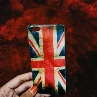 SOFT CASE ENGLAND VIVO Y55s
