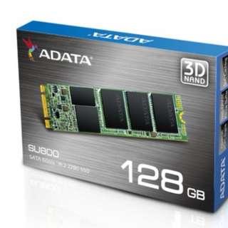 ADATA 128GB M.2 SSD