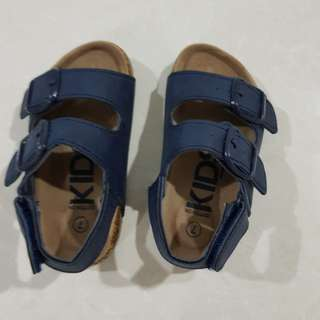 Boys Shoes cotton on baby