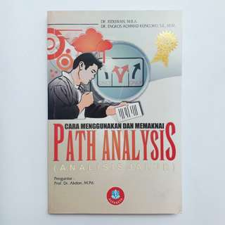 Book: Path Analysis