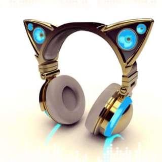 Axent Wear - Cat headphones