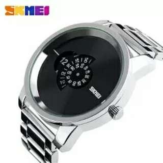Jam tangan pria skmei original