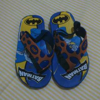 Sandal Batman