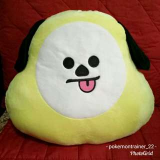 BT21 CHIMMY PILLOW 40CM