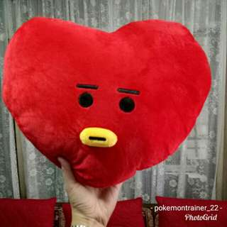 BT21 TATA PILLOW 40CM