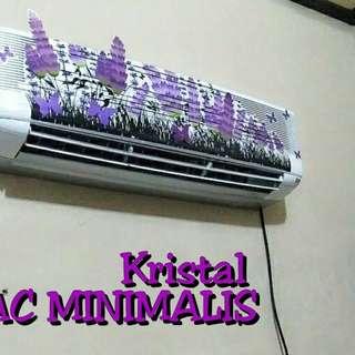 Ac Minimalis 17Watt