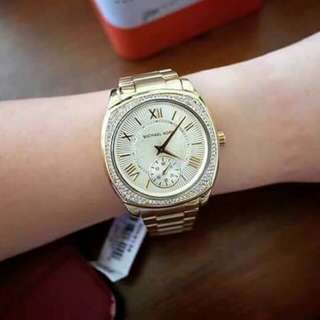 Mk authentic watch