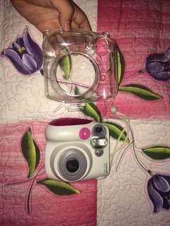 Polaroid 7s