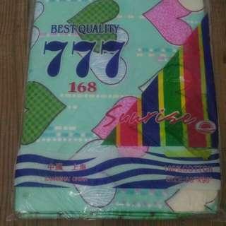 777 Blanket