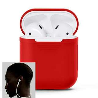 Airpods case soft cover