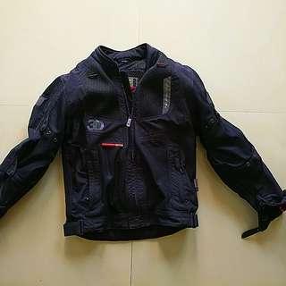 Komine Mesh Jacket (Male)