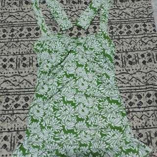 Green Tankini