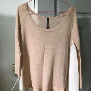 $5 Ladies Thin Sweater