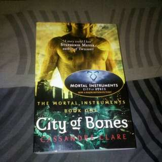 The Mortal Instruments (City of Bones)