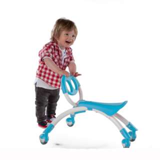 Y-Volution Y Pewi Bike (Blue)