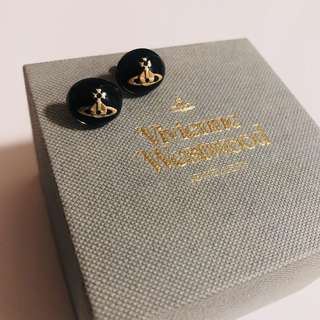 Vivienne Westwood earrings 耳環
