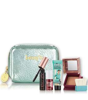 Benefit Cosmetics - Work Kit, Girl! Kit (Limited Edition)
