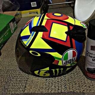 AGV Helmet copy ori