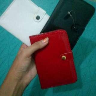 Card/Ballpen wallet