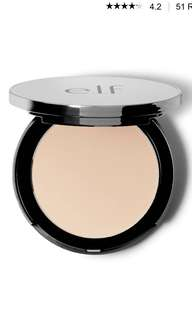 Beautifully Bare Sheer Tint Finishing Powder (Light/Medium)