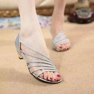 Sandals  (size 35 - 39)