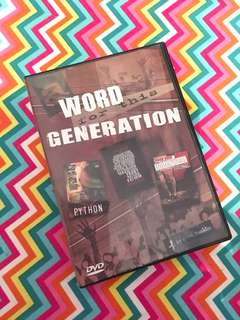 Charity Sale! Word for this Generation by Jentezen Franklin DVD