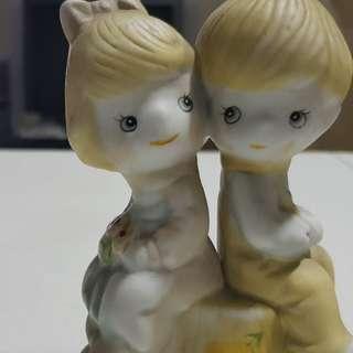Hallmark Decorative Figurine
