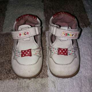 Fisher Price Shoes/ 15cm