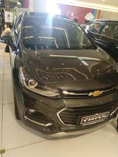 Chevrolet Trax 1.4 LTZ Turbo