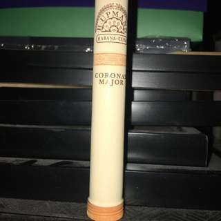cuban cigar - coronas major