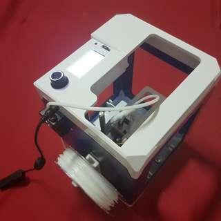 Imaker3D印表機/一年保固