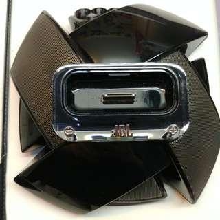JBL on stage micro III 播放器 iphone/ipod dock speaker