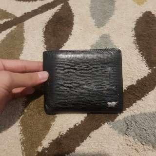 Dijual dompet braun buffel murah cuci gudang 500RB HARI INI