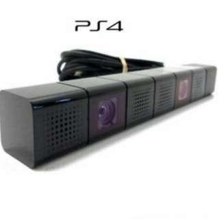 PS4 Motion Camera