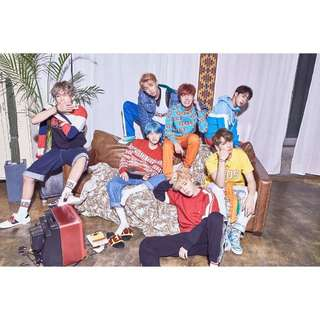 Bts her e ver poster