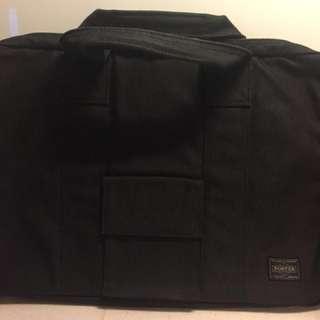 Porter 電腦袋(返工多格實用)購自日本,極新淨