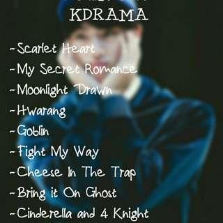 BURN DVD KDRAMA