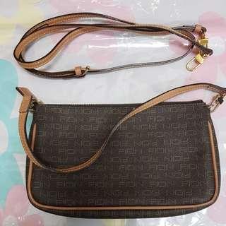 Fion手袋 bag 95%new