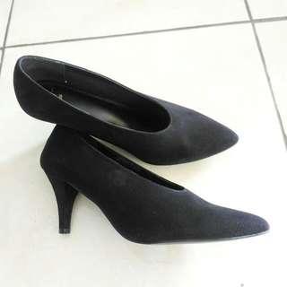 Sepatu Pantofel Bata