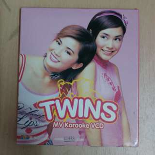 Twins VCD
