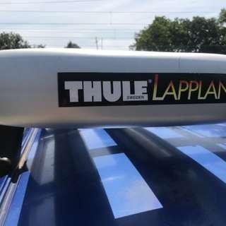 Thule lappland
