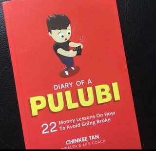 Diary ng Pulubi