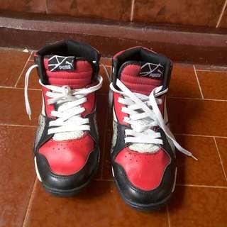 Sepatu puma Ducati original sz.44