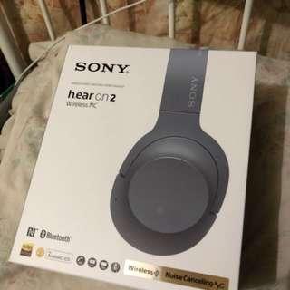 Sony Headphone NC