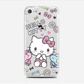 Hello kitty cases
